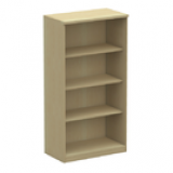 NWS Easy Series Open Cabinet H1545, W800