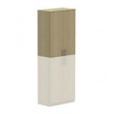 NWS Easy Series Hinged Door Upper Cabinet H1070, W800