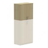 NWS Easy Series Hinged Door Upper Cabinet H740, W800