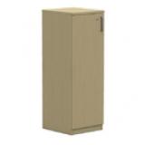 NWS Easy Series Hinged Door Cabinet H1155, W400