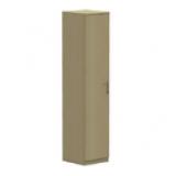 NWS Easy Series Hinged Door Cabinet H1895, W400