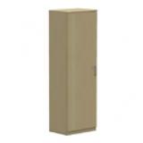 NWS Easy Series Hinged Door Cabinet H1895, W600
