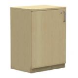 NWS Easy Series Hinged Door Cabinet H825, W600