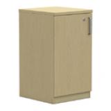 NWS Easy Series Hinged Door Cabinet H720, W400