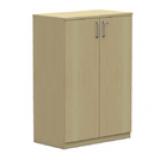 NWS Easy Series Hinged Door Cabinet H1155, W800