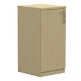 NWS Easy Series Hinged Door Cabinet H825, W400