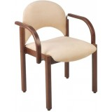 NWS Series Harlekin chair arm
