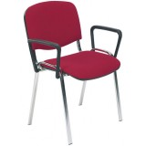 NWS Series ISO ARM Upholstered