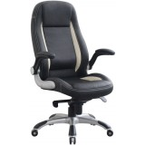 RICN Managerial Seating series cy176 black