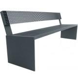 S-DW Series Gitta bench 450mm H