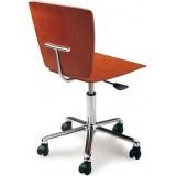 Sellex series Agora Basic chair on castors