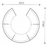 ST Axiom curved ex4 wood