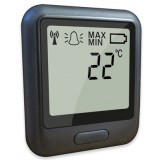Data Logger Temperature + Humidity MC WiFi-501