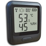 Data Logger Temperature + Humidity MC WiFi-502