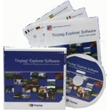 Tinyview Accessories - Tinytag Explorer Windows Software & USB cable