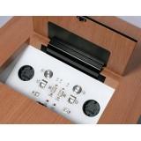 Thonet S8000 system Media Center