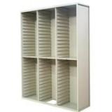 V Series Entomology Cabinet m.523